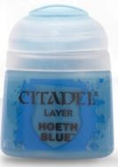 Citadel - Hoeth Blue Layer Paint 12ml