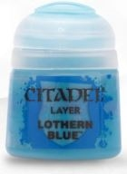 Citadel - Lothern Blue Layer Paint 12ml