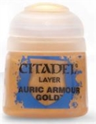 Citadel - Auric Armour Gold Layer Paint 12ml