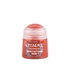 Citadel - Spiritstone Red Technical Paint 12ml