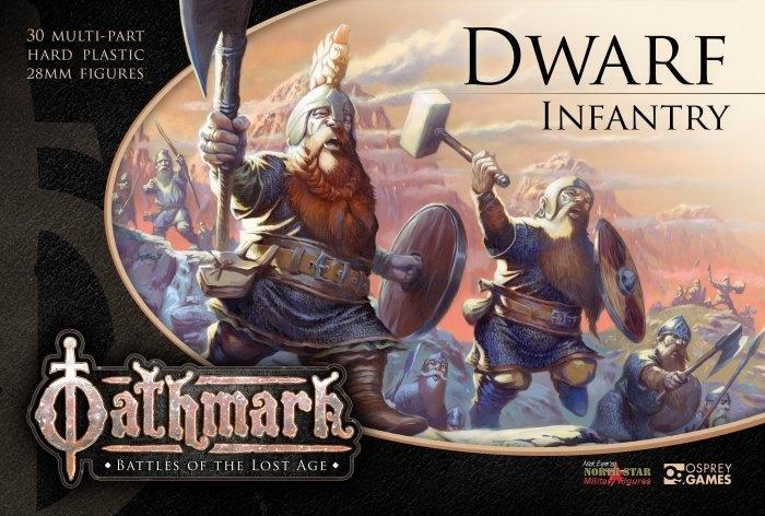 oathmark plastic dwarves