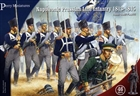 Perry Miniatures - Napoleonic Prussian Infantry 1813-15