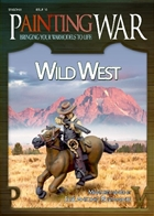 Painting War - #10 The Wild West Painting Guide