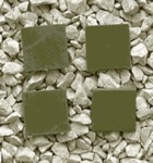 Renedra Bases -  20mm x 20mm - 40 SQUARE bases per bag  GREEN