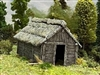 Renedra - Dark Ages/Medieval Timber Outbuilding