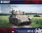 Rubicon Models - M10 / M36 / Achilles Tank Destroyer