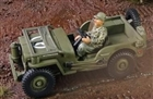 Rubicon Models - US Willys MB 1/4 ton 4x4 Jeep