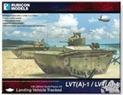 Rubicon Models - US LVT(A)-1 / LVT(A)-4 Am Tank