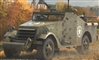 Rubicon Models - US M3A1 Scout Car