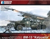 Rubicon Models - BM-13 Katyusha Multiple Rocket Launcher