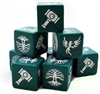 Saga (2nd Edition) - Age Of Magic Order Dice