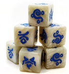 Saga (2nd Edition) - Age Of Magic Magic Dice