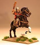 Saga - Hero -  William the Bastard SHVA04
