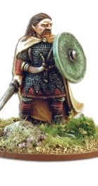 Saga - SHVA09 Hereward The Wake