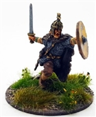 Saga - Hero - SHVA17 Aethelstan, King of the Anglo-Saxons