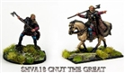 Saga - Hero - SHVA18 Cnut the Great