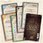 Saga (2nd Edition) - Age Of Magic Spell Cards