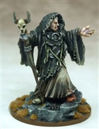 Saga - Priest - Pagan Priest 3