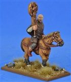 Saga - Priest - Mounted Celtic Priest