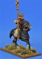 Saga - Priest - Mounted Christian Priest