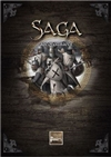 Saga (2nd Edition) - Age Of Crusades