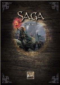 Saga (2nd Edition) - Age Of Magic