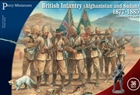 Perry Miniatures - British Infantry 1877-85 Afghanistan/Sudan