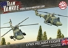 Team Yankee - British Lynx Helarm Flight