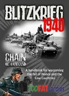 Two Fat Lardies - Chain of Command Blitzkrieg 1940