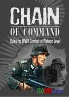 Two Fat Lardies - Chain of Command WWII Rules