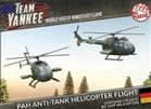 Team Yankee - PAH BO-105P Anti-Tank Helicopter Flight