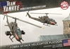 Team Yankee - AH-1 Cobra Attack Helicopters (Plastic)