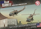 Team Yankee - UH-1 Huey Helicopter Platoon PRE-ORDER