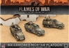 Flames of War - UBX62 M4 Armored Mortar Platoon