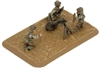 Flames of War - US Mortar Platoon