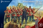 Perry Miniatures - British Infantry 1877-81 Zulu War