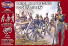Victrix Miniatures - British Napoleonic Foot Artillery