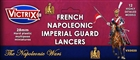 Victrix Miniatures - French Napoleonic Imperial Guard Lancers