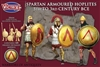 Victrix Miniatures - Spartan Armoured Hoplites 5th to 3rd Century