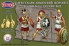 Victrix Miniatures - Mercenary Armoured Hoplites 5th to 3rd Century