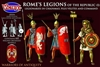 Victrix Miniatures - Rome's Legions of the Republic (I)