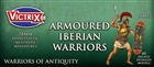 Victrix Miniatures - Iberian Armoured Infantry
