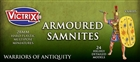 Victrix Miniatures - Samnite Armoured Infantry