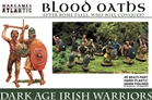 Wargames Atlantic - Dark Age Irish Warriors Box Set Plastic
