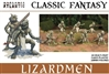 Wargames Atlantic - Lizardmen Box Set Plastic