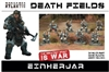 Wargames Atlantic - Einherjar Space Dwarves Box Set Plastic