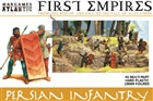 Wargames Atlantic - Persian Infantry Box Set Plastic