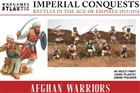 Wargames Atlantic - Afghan Warriors Box Set Plastic