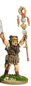 Warlord Games - Imperial Roman Auxiliaries  (20 + 4 command) UPDATED