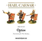 Warlord Games - Imperial Roman Optios (3)